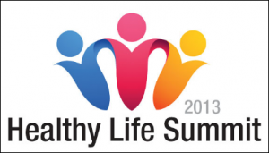 Healthy Life Summit 2013