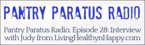PantryParatusRadio