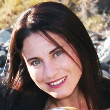 Erica Duran CPO